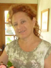 Isabel Araya